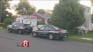 West Hartford PD: 2 teens arrested after person shot during drug deal