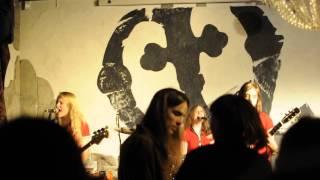 Heavy Tiger - Tallahassee Lassie (live at Saliga Munken)