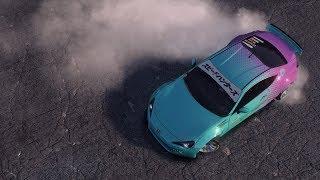 Bubblegum Uphill Run [Need For Speed Payback]