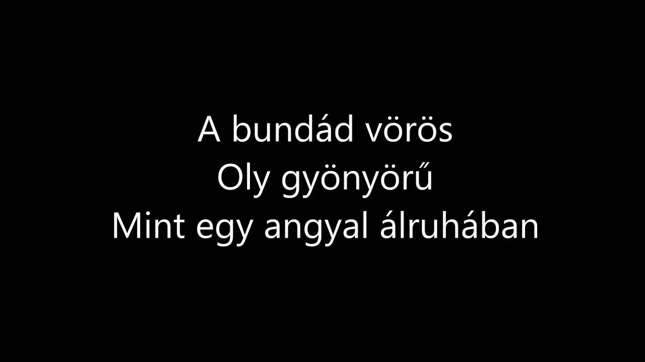 ylvis the fox hungarian lyrics magyar felirat youtube