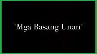 Video MGA BASANG UNAN. READ BY DAVEN MARC BERBON | VLOG#9 download MP3, 3GP, MP4, WEBM, AVI, FLV Juli 2018