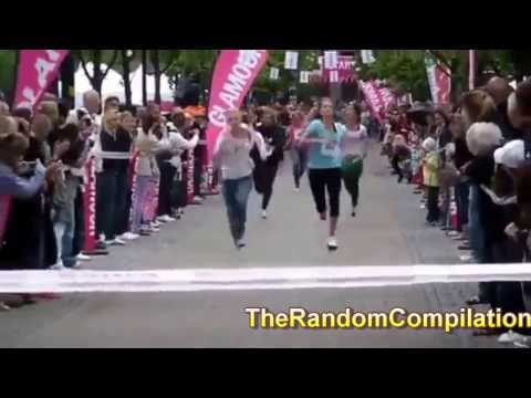 Women Sports Injury Compilation Part 23