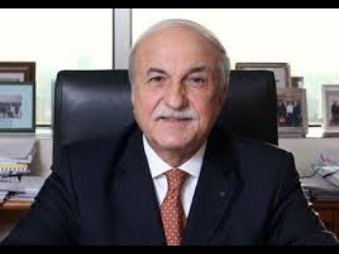 #SecretSelfmadeBillionaires0249 Husnu Ozyegin Richest Turkish SelfmadeBillionaire 10 Lessons
