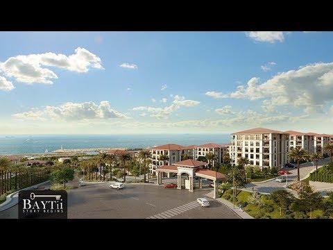 Luxury Full Sea view villas & Apartments