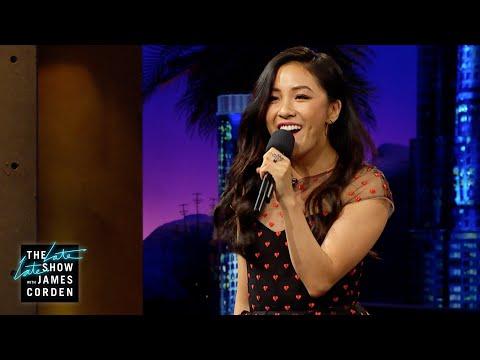 Constance Wu Recalls Her JLo Impersonator Days