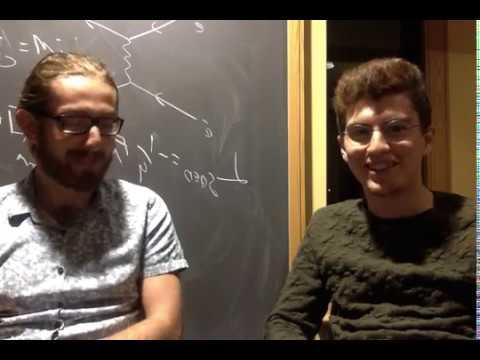 Harvard'da İki Türk!