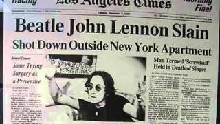 Billy Joel Reacts to John Lennon