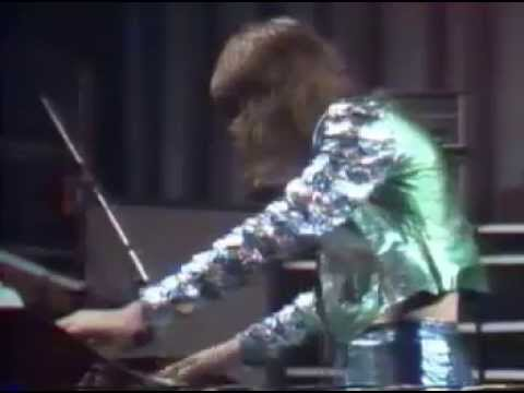 emerson, lake and palmer   pictures at an exhibition full video