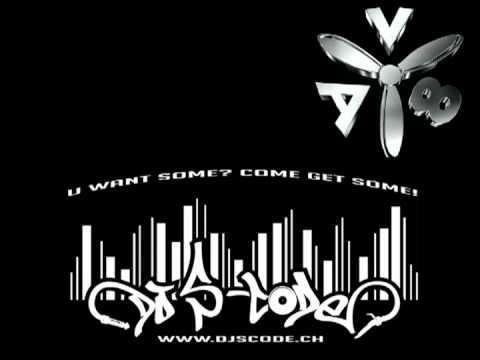 DJ S-CODE & DJ Enix - Tambourine Impacto! (Partybreak 2007)