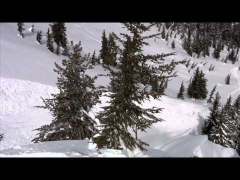 BASICS TWO - Avalanche Awareness