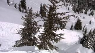 BASICS TWO - Avalanche Awareness