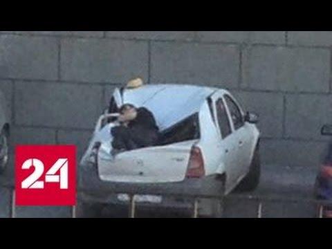 В реанимации, но живой: подросток упал с 23-го этажа
