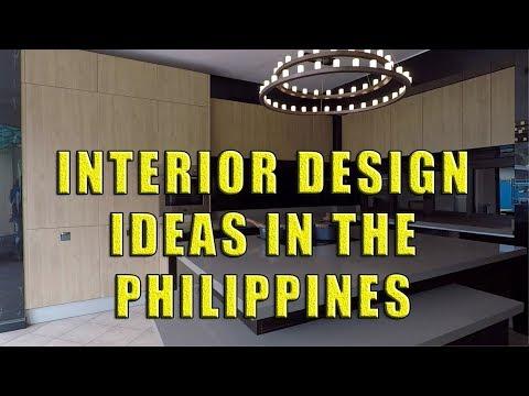 Interior Design Ideas In The Philippines.