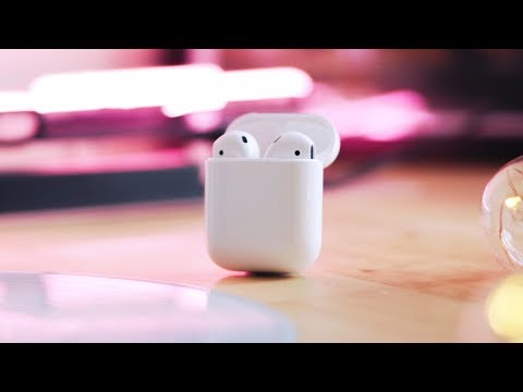 AirPods Review   Still Worth it in 2018?