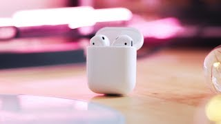 airpods unboxing
