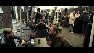 Amsterdam Dance Event 2011 - DJ and Producer Interviews at ADE