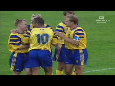 Retro TVP. Szwecja – Polska 2:2 (1997). Ostatni raz bez porażki