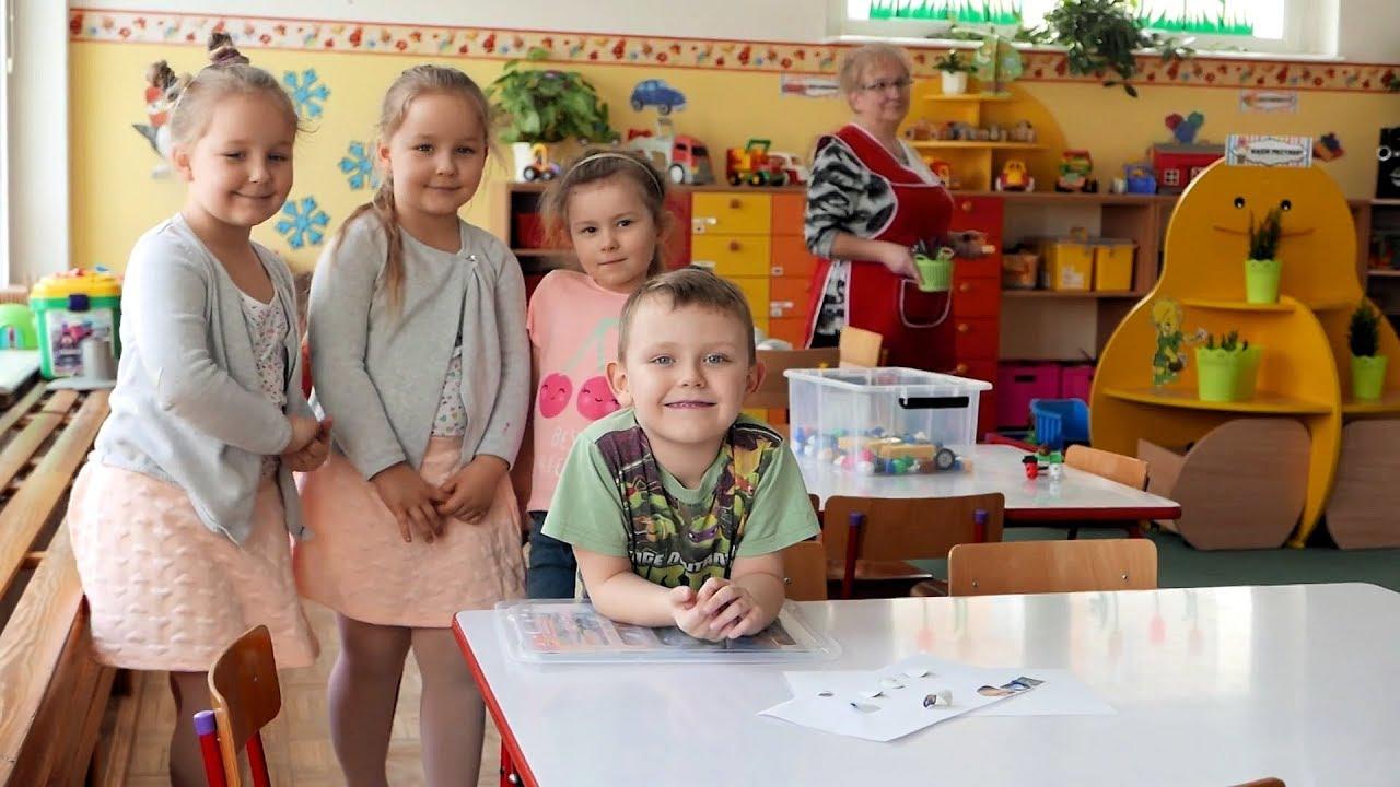 Trwa nabór do przedszkoli. W Tczewie 2,4 tys. potencjalnych przedszkolaków