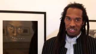 Apples and Snakes |  Picture the Poet Live feat: Benjamin Zephaniah