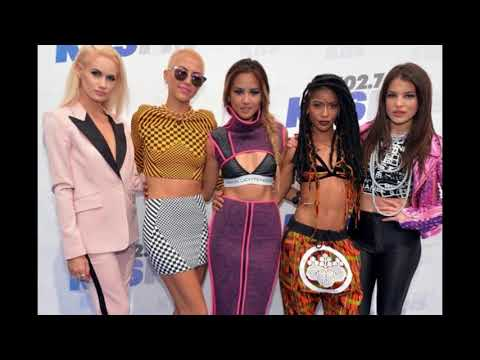 What happened to Simone Battle from GRL