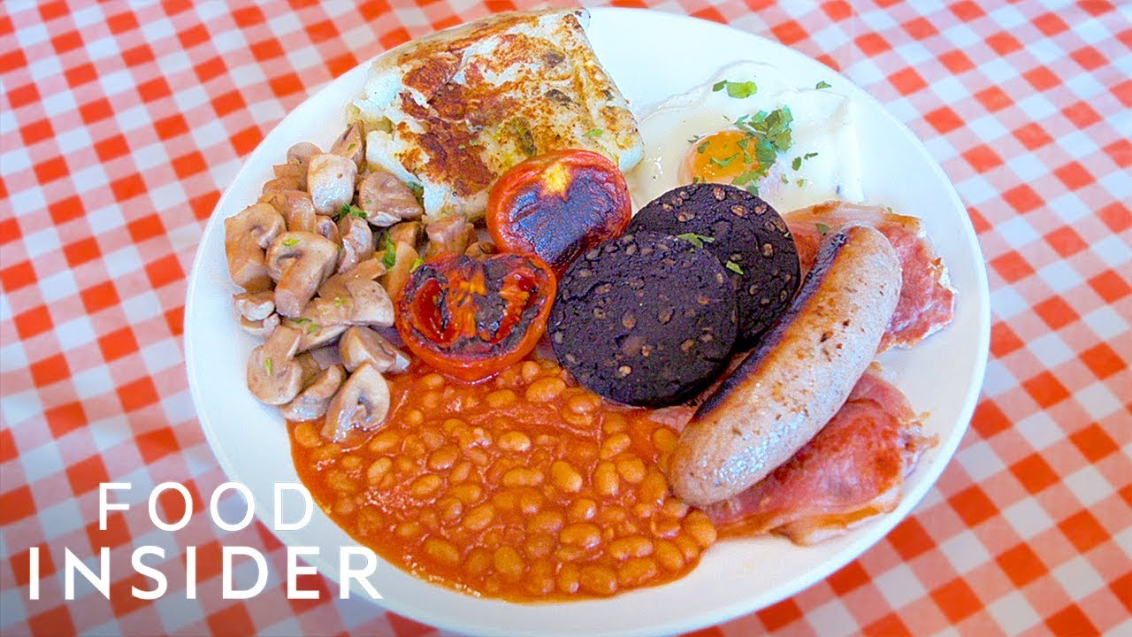 Download Why Terry's Has The Best Full English Breakfast In London