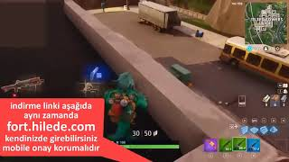 Fortnite Cheat 2018 Wall Hack AimBot Cheat English Lecture CURRENT