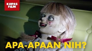 Review Film - ANNABELLE COMES HOME (2019)