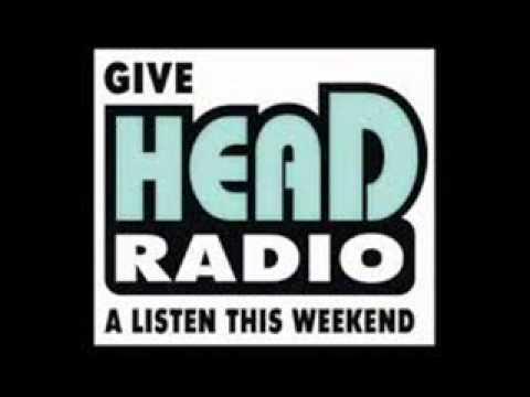 Head Radio Conor & Jay- Train