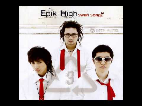 Classic Kpop  에픽 하이 Epik High  Fly + DL