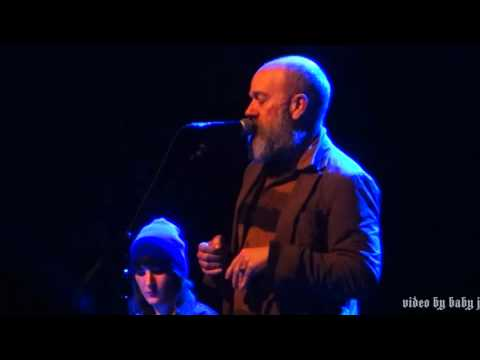 Michael StipeOLD MAN Neil YoungLive @ The Fillmore, San Francisco, December 30, 2015Patti Smith