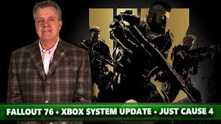 This Week on Xbox: NEW Xbox System Update