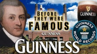 GUINNESS - Before They Were Famous