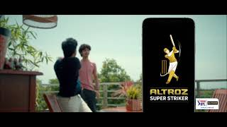 Altroz Super Striker Ad (Cast-Adrija    Sinha)