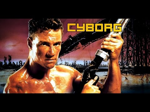 Cyborg (1989) Movie Review - Love This Film