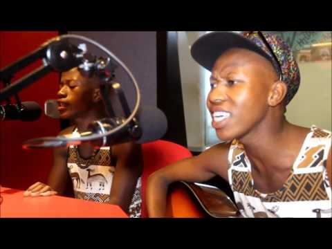 SOUL KULTURE -Ungayiphuli cover/Ndizomshata ngani