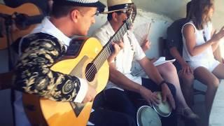 ✅Guitare en Camargue | animation Manade | groupe musique
