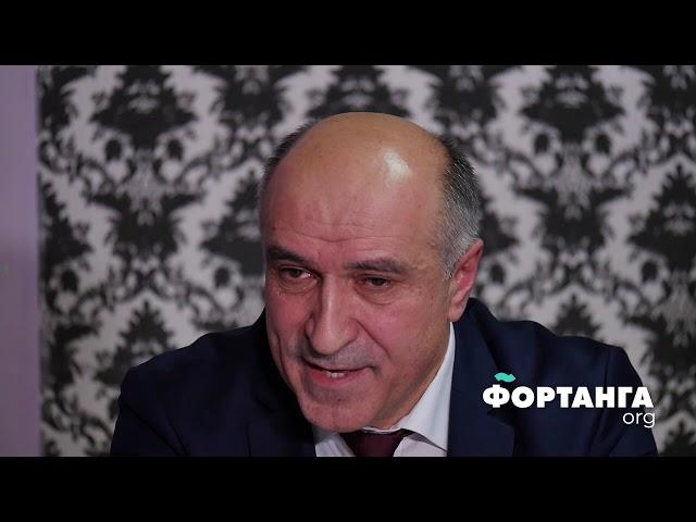 Коррупция в Ингушетии, как угроза национальной безопасности