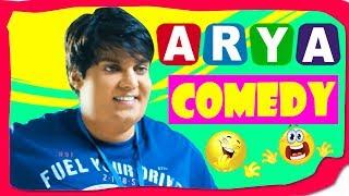 Arya Comedy scenes   Arya comedy   Arrambam comedy scenes   Avan Ivan comedy scenes   Ajith   Arya