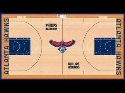 Hawks preview 2007-2008