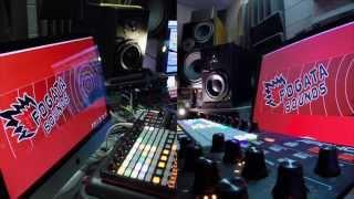 Krak in Dub captures Soul Stereo dUb Plate BoX