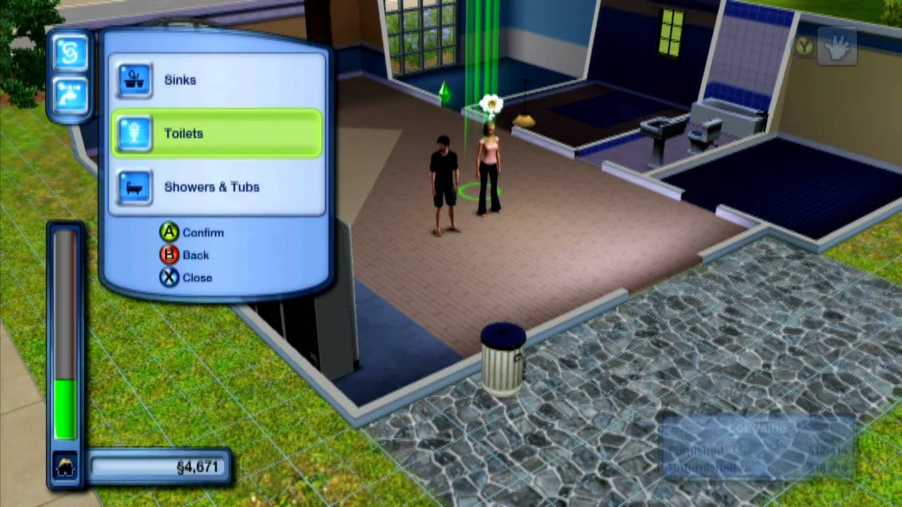How to play Sims 3