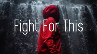 ASTO - Fight For This (Lyrics)