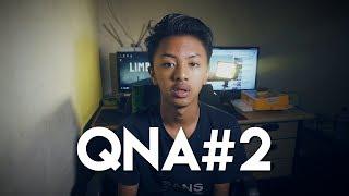 PERNAH ONANI GAK? : Q&A#2 17+
