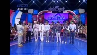 BtoB - at Dahsyat RCTI (2012.06.22)