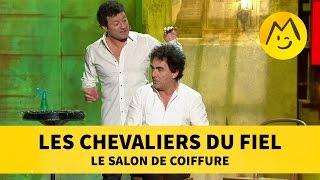 Les Chevaliers du Fiel - Le Salon de Coiffure