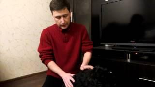 как сделать укол в холку щенку