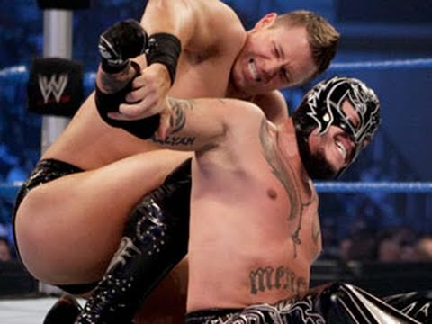 SmackDown: Rey Mysterio vs. The Miz
