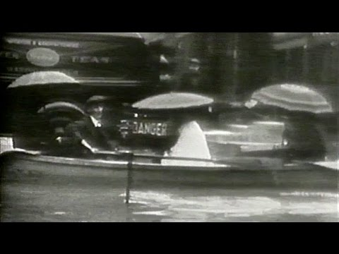 Great Ohio River Flood of 1937