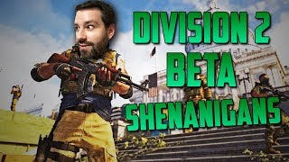 Download Fighting For Freedom! (Division 2 Beta Funny