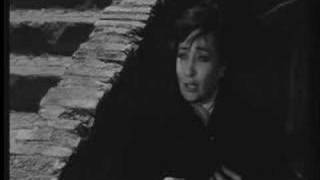 Noites Brancas (Le Notti Bianche), 1957
